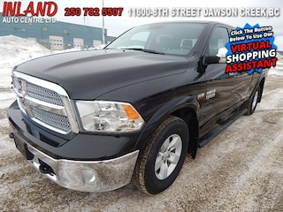 2018 Ram 1500 SLT Nav,Bluetooth,Long Box,Rear Camera Truck Crew Cab