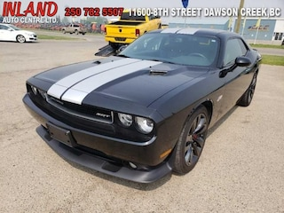 2013 Dodge Challenger SRT Leather,Navbluetooth,Manual Coupe