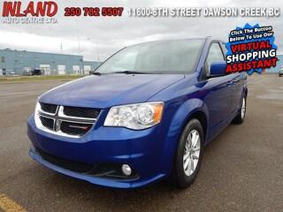 2018 Dodge Grand Caravan CVP/SXT Bluetooth,Remote Start,FWD Van Passenger Van