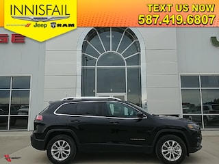2019 Jeep Cherokee North 4x4  Heated Seats, Heated Steering Wheel, Backup Camera, Dual Zone Climate Control, Remote Start, Trailer Tow Group, 9 Amplified Speakers, LED Lighting Group, 7