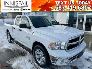 2019 Ram 1500 Classic SXT Plus V6! BLUETOOTH! LOW KMS! CLEAN CARFAX!