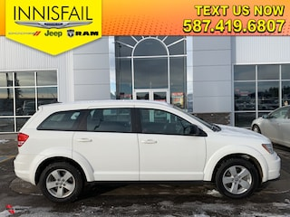 2015 Dodge Journey CVP Plus Bluetooth, Remote Keyless Entry, 5 in Touchscreen, Cruise Control, Clean CARFAX