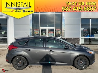 2016 Ford Focus SE,Bluetooth,BUCamera,PW,PL,AC,Winter&SummerTires,