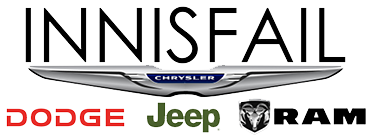 Innisfail Chrysler Dodge Jeep Ram