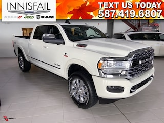 2020 Ram 2500 Limited