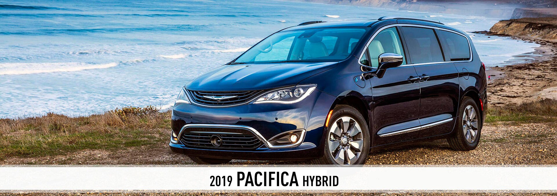Huge savings on 2019 Chrysler Pacifica Hybrid | 400 Chrysler Dodge