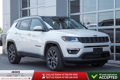 2019 Jeep Compass Limited 4x4 SUV