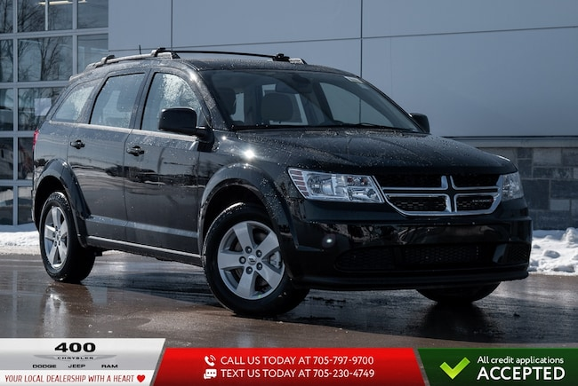 2019 Dodge Journey CVP/SE SUV