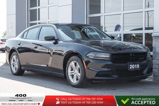 2019 Dodge Charger | SXT |  Sedan 2C3CDXBG4KH527496