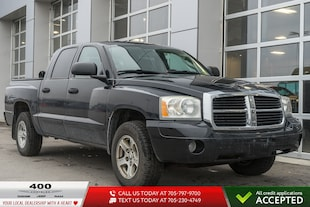 2006 Dodge Dakota SLT Pickup