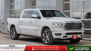 2020 Ram 1500 Longhorn Pickup 1C6SRFKTXLN144100