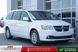 2019 Dodge Grand Caravan CVP/SXT Van Passenger Van 2C4RDGBG2KR719029