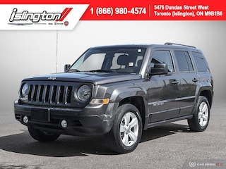 2014 Jeep Patriot North **Winter Warrior!!** Perfect FOR Canada!! SUV