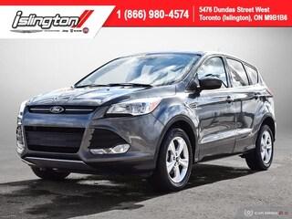 2016 Ford Escape SE **ECO Boost!!** Heatedseats Bkpcam+++ SUV
