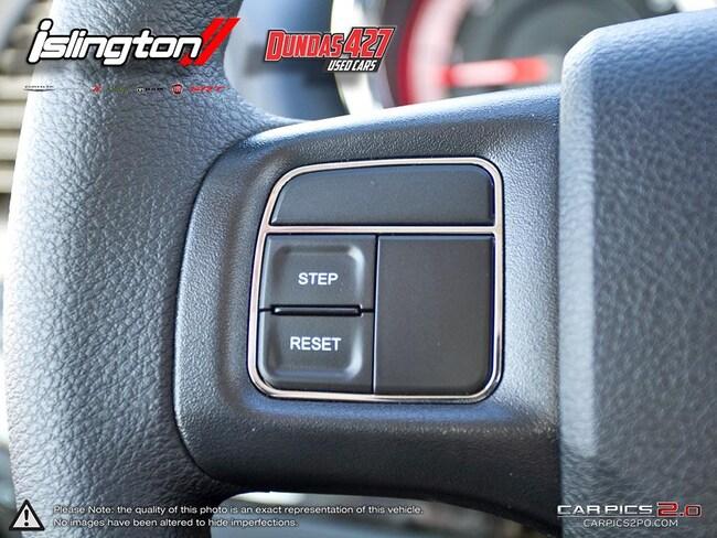 2015 Dodge Grand Caravan Review, Ratings, Specs, Prices ...