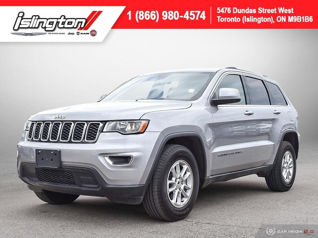 2018 Jeep Grand Cherokee Laredo  Certified  Year END Clearout!! SUV