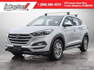 2018 Hyundai Tucson Premium **LOW KMS!!** AWD Safetytech Bkpcam+++ SUV