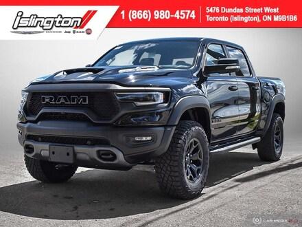2021 Ram 1500 TRX **Loaded!!** Satrad NAV Leather Pano+++ Truck
