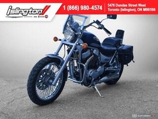 2003 Suzuki VS 1400 Intruder GLP Motorcycle Motorcycle