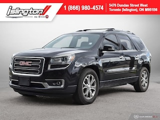 2013 GMC Acadia SLT2 **Loaded!!** NAV Leather Bose Audio V6 +++ SUV