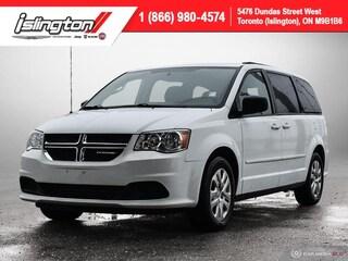 2016 Dodge Grand Caravan SXT **Stow & GO!!** 7seater Cdplayer+++ Minivan