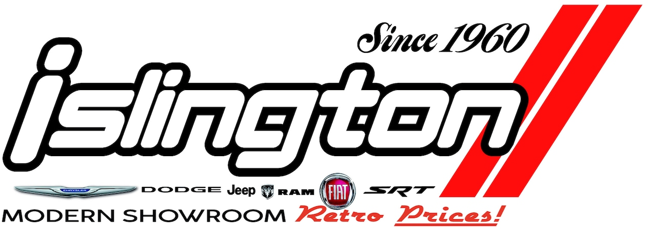 Islington Chrysler FIAT