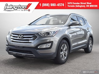 2015 Hyundai Santa Fe Sport Sport **Family FAV!!** ECO Heatedseats Bluetooth++ SUV