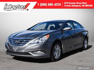 2013 Hyundai Sonata GLS **Great Deal!!** Sunroof ECO Bluetooth+++ Sedan