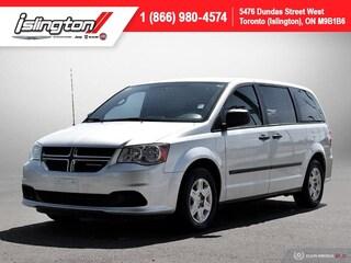 2011 Dodge Grand Caravan SE/SXT **LOW KMS!!** ECO Mode Ready FOR Work+++ Van