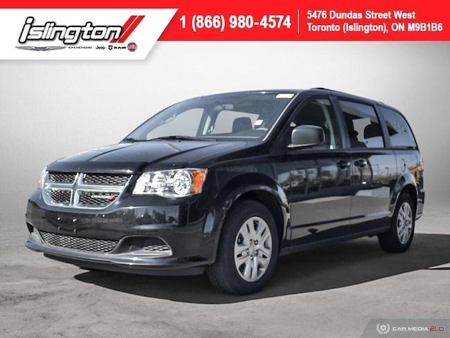 2017 Dodge Grand Caravan SXT **Stow&GO** LOW KMS!! ECO Mode+++ Van