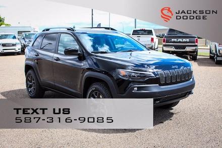 2019 Jeep New Cherokee Sport 4x4 Sport Utility