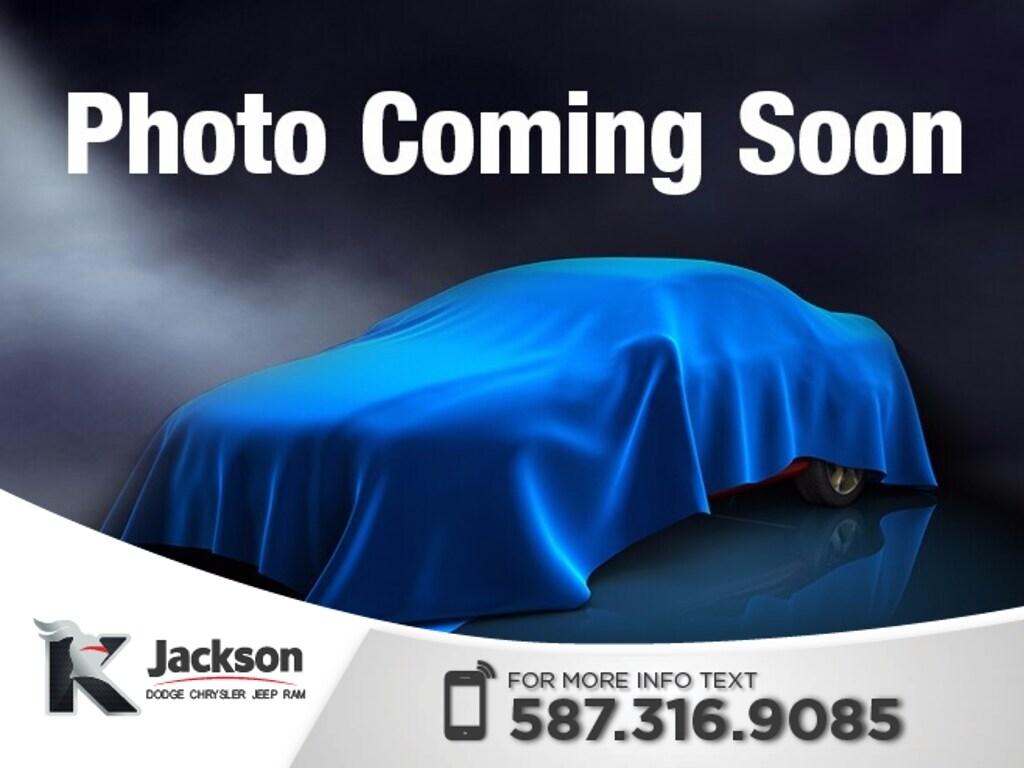 2019 Jeep New Cherokee Trailhawk 4x4 SUV