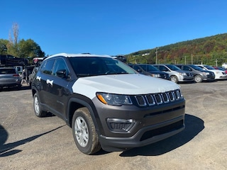 2021 Jeep Compass Sport VUS