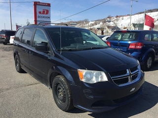 2011 Dodge Grand Caravan 4DR WGN Passager
