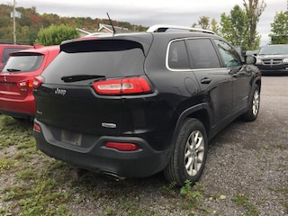 2015 Jeep Cherokee 4WD North Véhicule utilitaire
