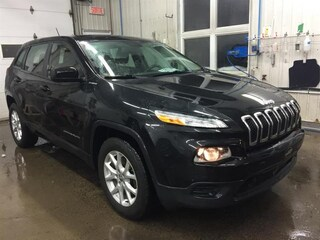 2014 Jeep Cherokee 4WD Sport Véhicule utilitaire