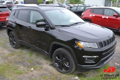 2019 Jeep Compass Altitude VUS