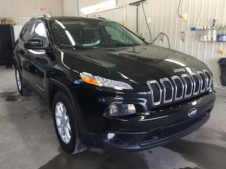 2016 Jeep Cherokee North 4x4