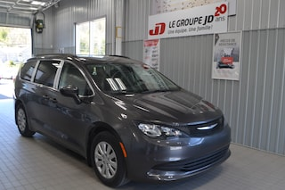 2019 Chrysler Pacifica L Van