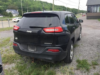 2014 Jeep Cherokee Sport Véhicule utilitaire