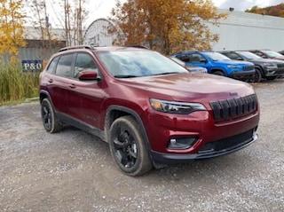 2020 Jeep Cherokee Altitude VUS