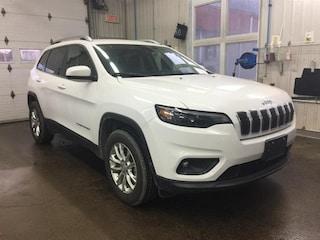 2019 Jeep Cherokee Latitude 4x4 Véhicule utilitaire