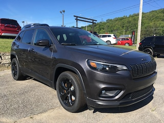 2019 Jeep New Cherokee Altitude VUS