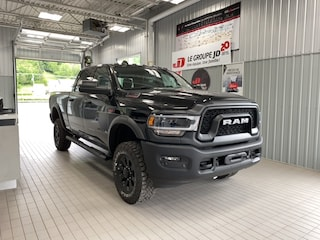 2020 Ram 2500 Power Wagon Camion cabine Crew