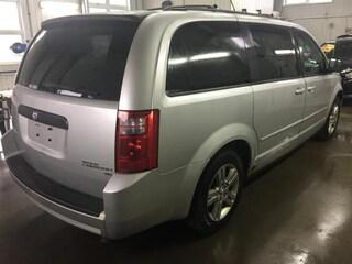 2010 Dodge Grand Caravan Familiale SE Stow N Go Mini fourgonnette