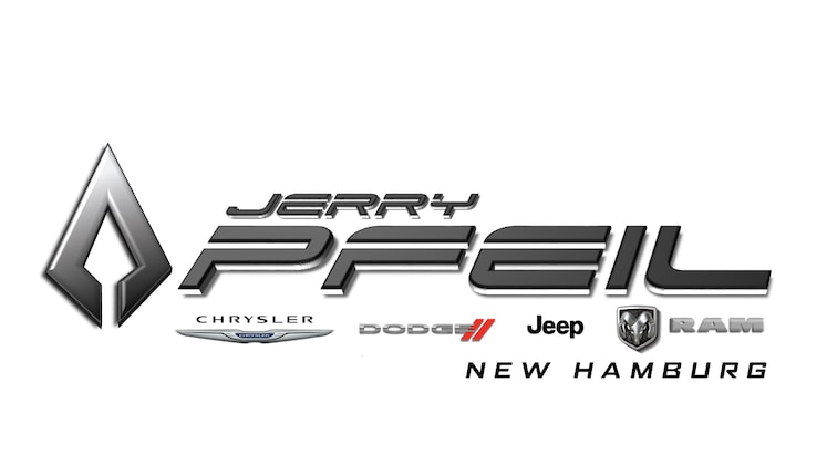 Jerry Pfeil Chrysler Dodge Jeep Ram