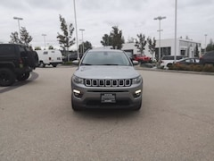 2018 Jeep Compass North Sport Utility
