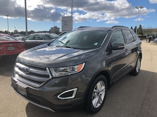 2016 Ford Edge SEL Sport Utility