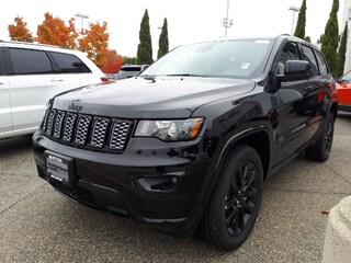2021 Jeep Grand Cherokee Altitude 4x4 Sport Utility