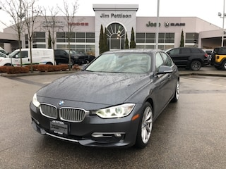 2014 BMW 3 Series 320i xDrive Car